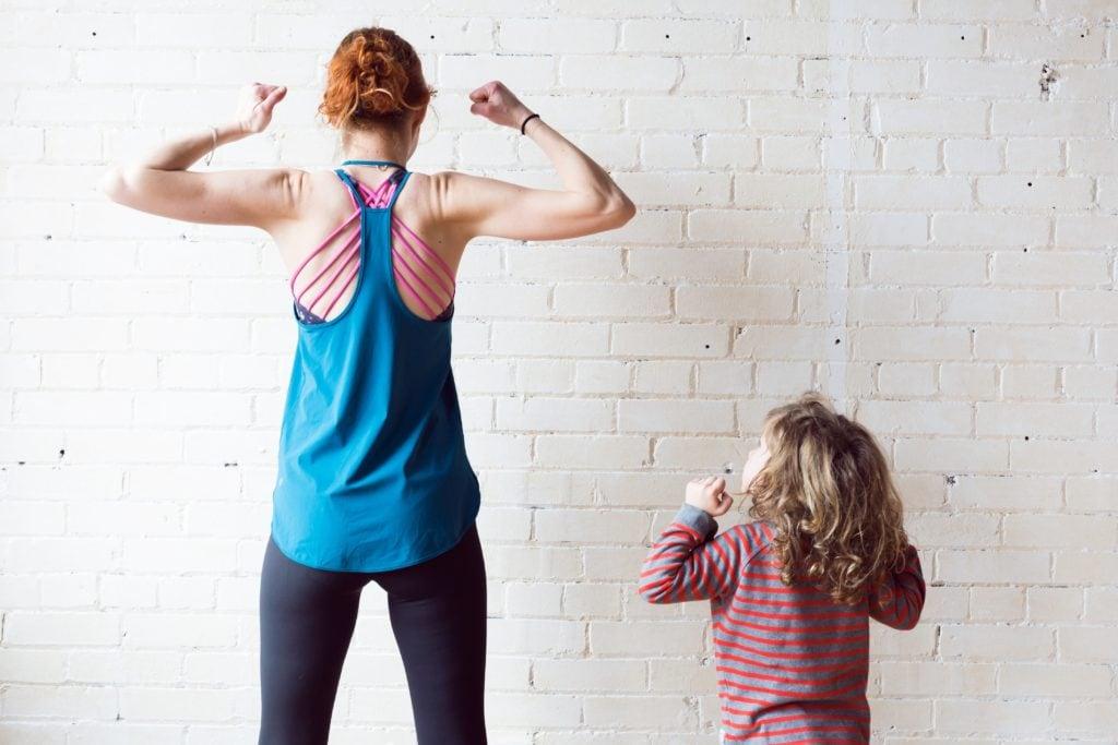5 astuces pour devenir une influenceuse dans le fitness