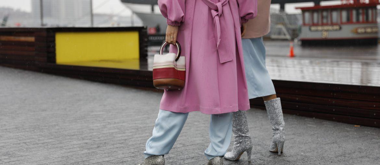 5 astuces pour toujours être à la mode