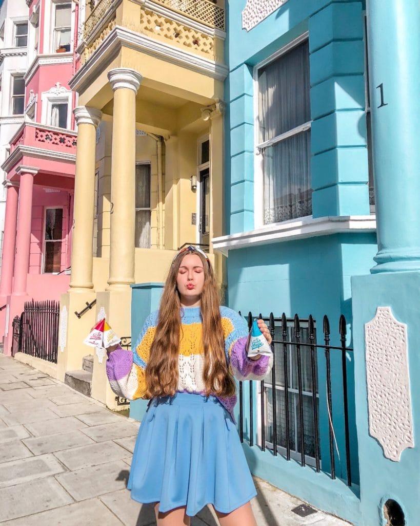 Blogueuses londoniennes: 5 influenceuses à suivre en 2020